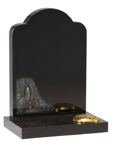 Headstone Cost Newport