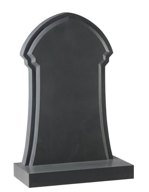 EC175 Traditional Gothic Memorial