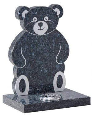 EC223 Childs Teddy Memorial