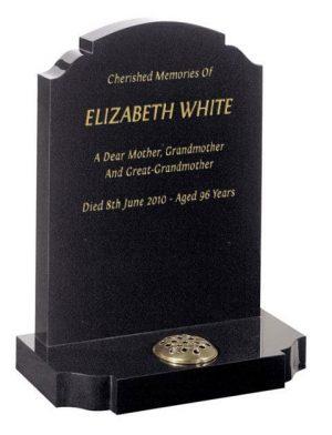 EC23 A Modern Black Memorial