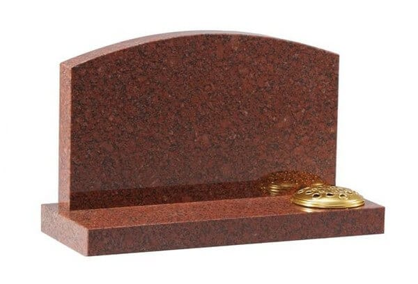 EC244 Low level Cremation Memorial