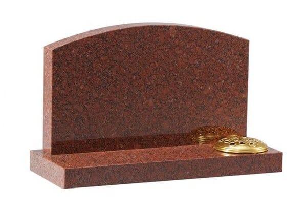 EC244 Low level Cremation Memorial