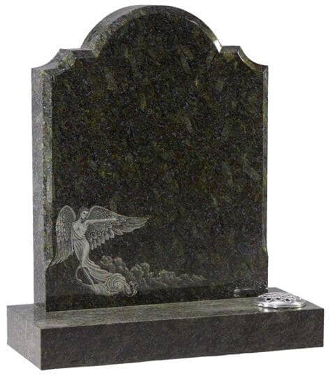 EC43 Hand Engraved Angel