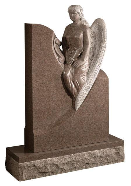 EC83 Angel Memorial
