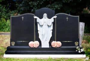 Headstone Bridgend